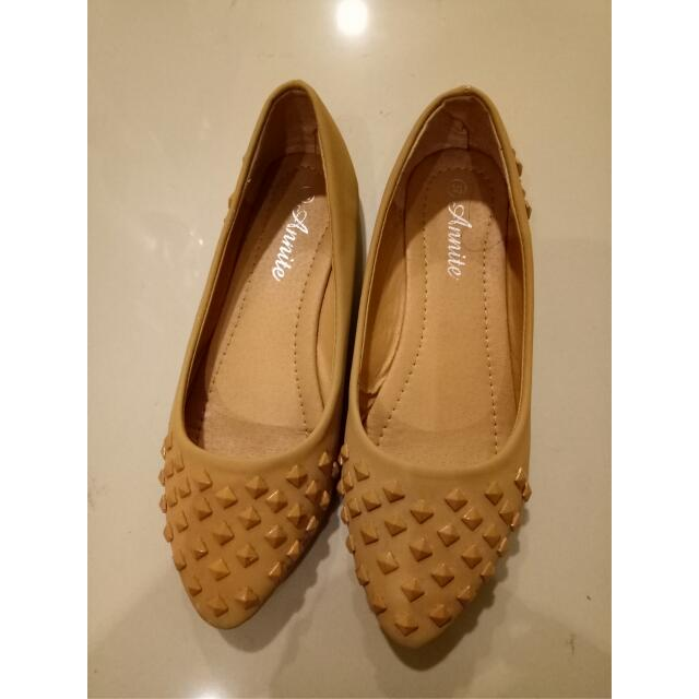 Annite Doll Shoes