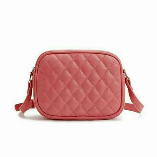 Authentic F21 Sling Bag