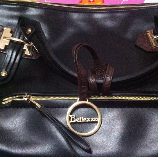 Bellezza Bag