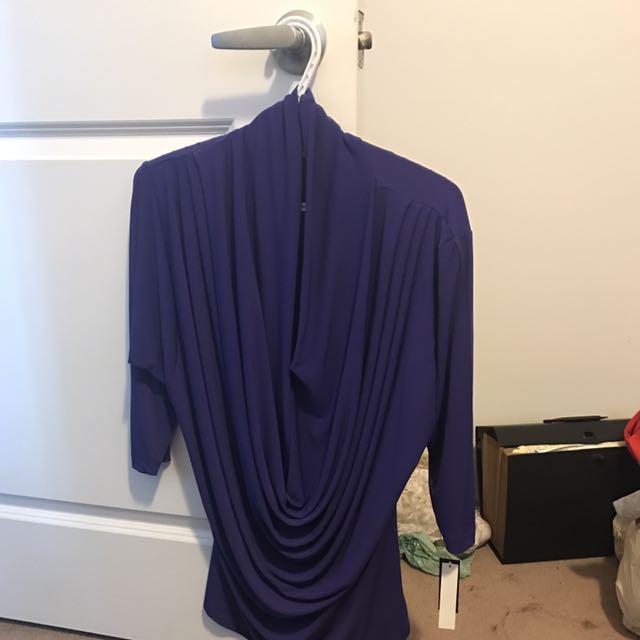 Bianca Nygard Dress Shirt