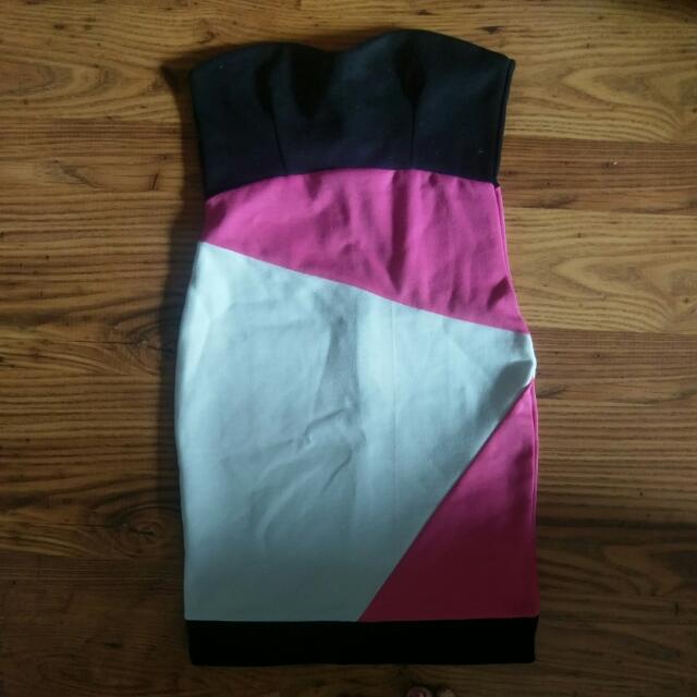 Boohoo Dress size 8