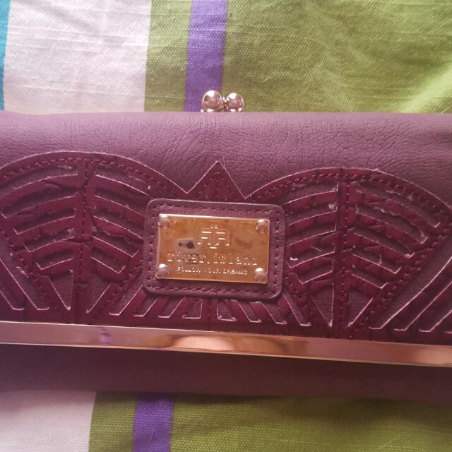 Brand New River Island Purse