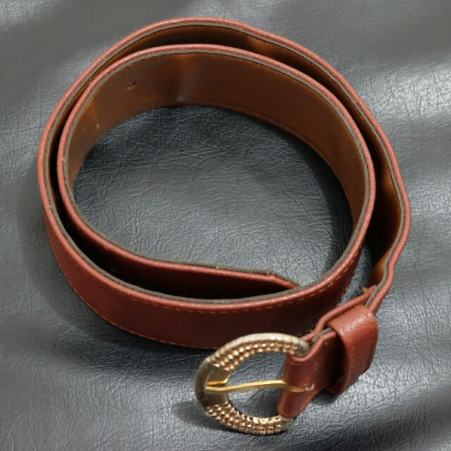 Brown Belt #gocengaja