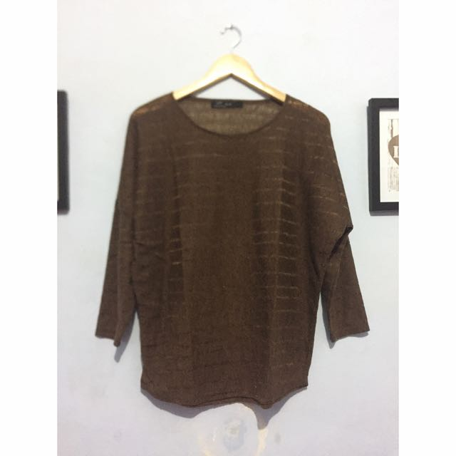 Brown Knitwear (BKK)