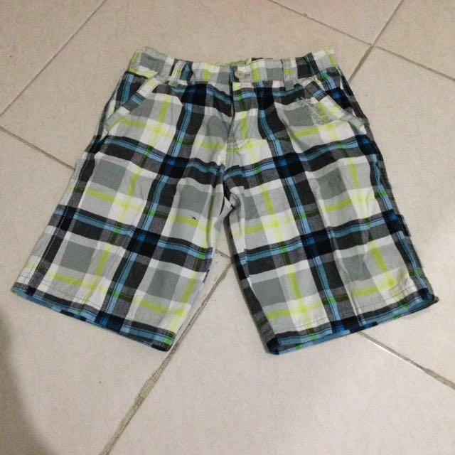 Celana Anak Merek little M (size XL)