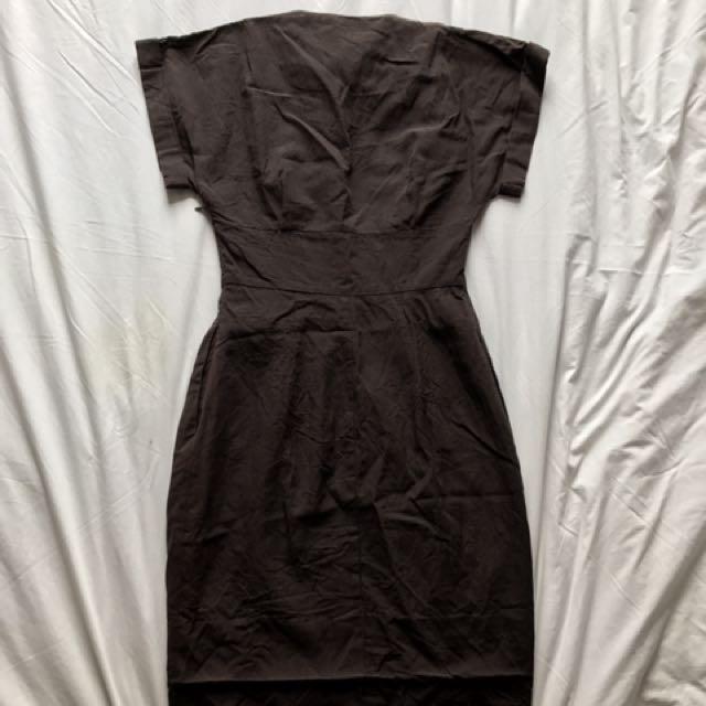 CUE Dress