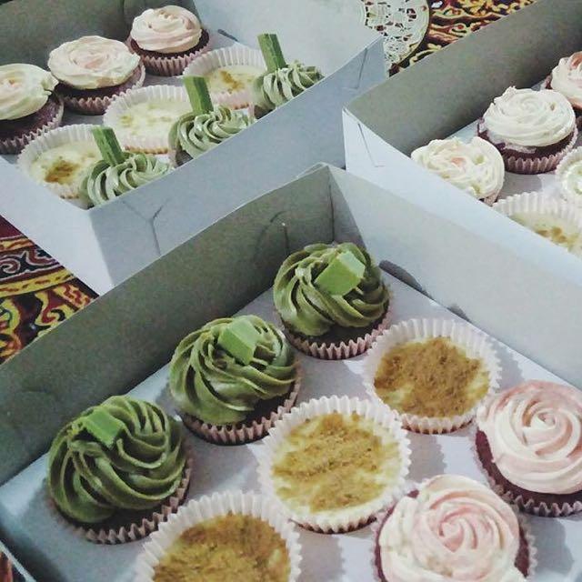 Cupcakes 💕