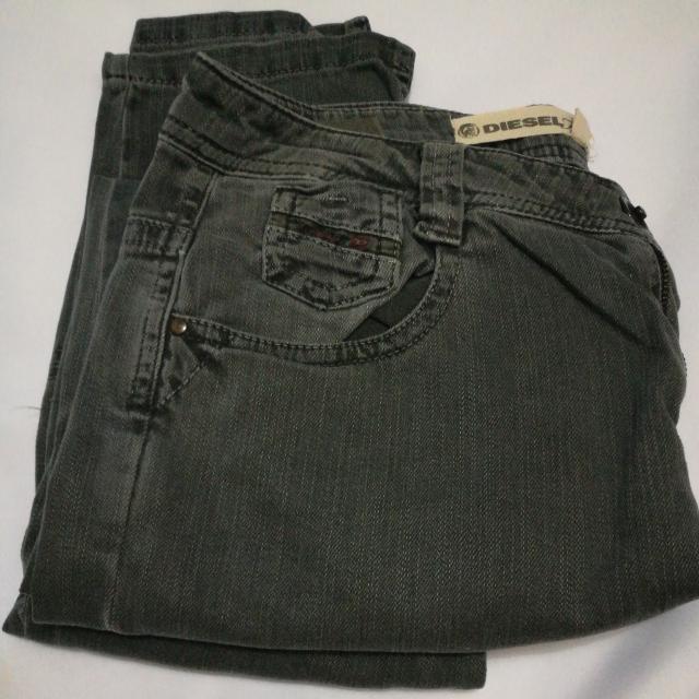 Diesel pants size 27 skinny