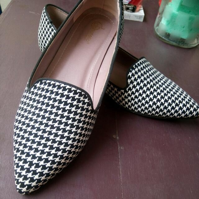 Donatello Shoes