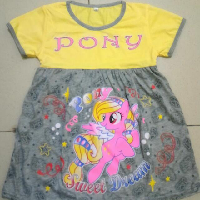 DRESS Anak-ANAK