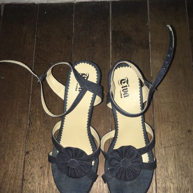 Fila Heels