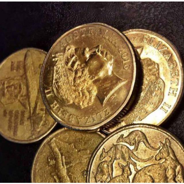 Gold Coin Specials - Make Me An Offer
