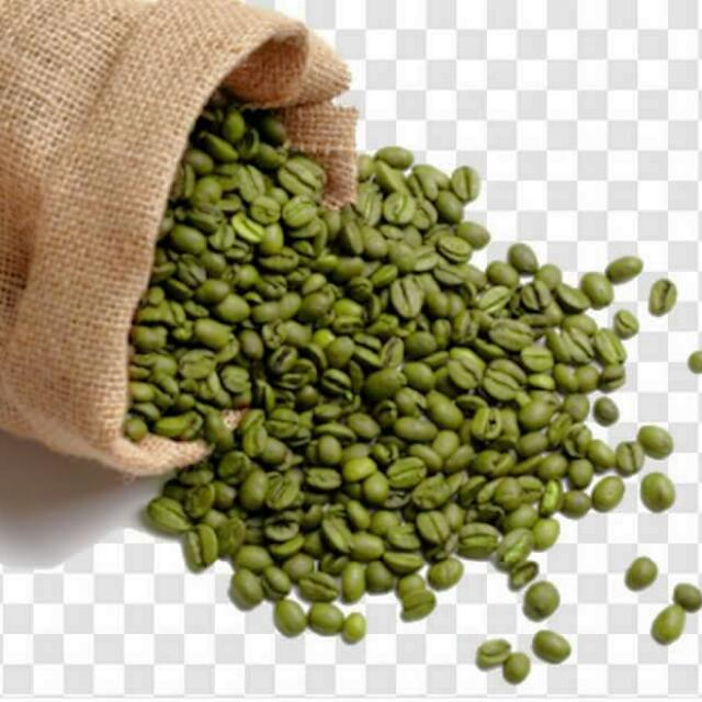 Green Coffee Beans For Weighloss