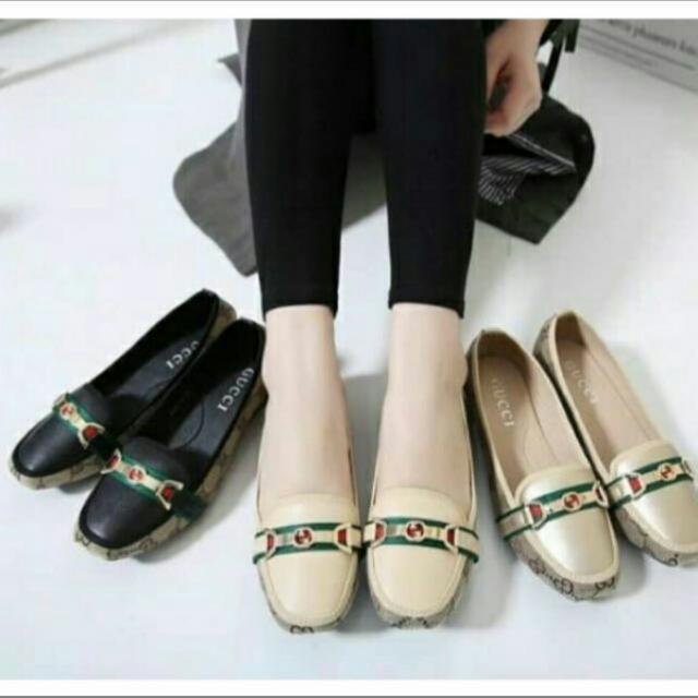 Gucci Shoes#jatuhharga