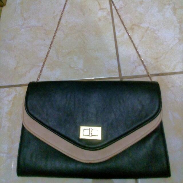 Hand/clutch Bag