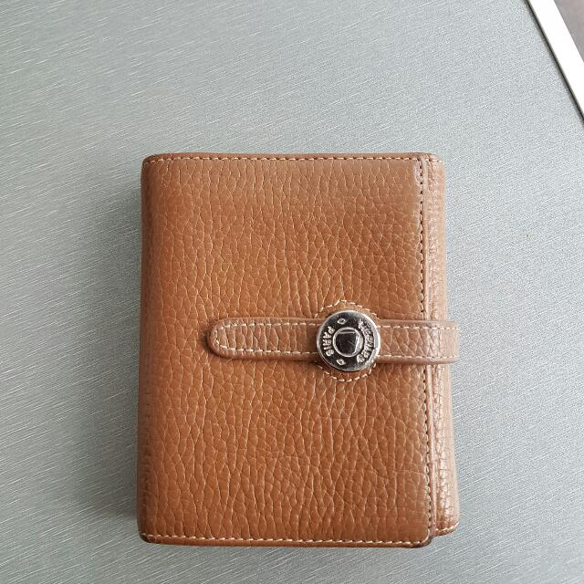 Hermès wallet (Ingenuine But Perfect Quality)