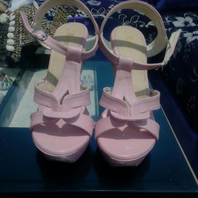 High Heels Marlee