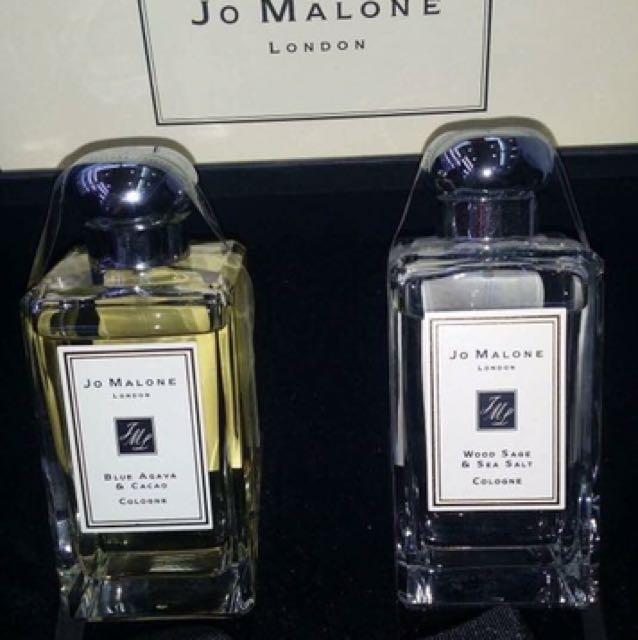 Jo Malone Authentic