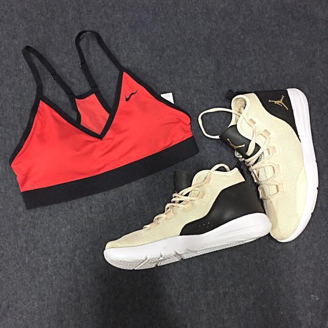 Jordan 女款休閒鞋 球鞋