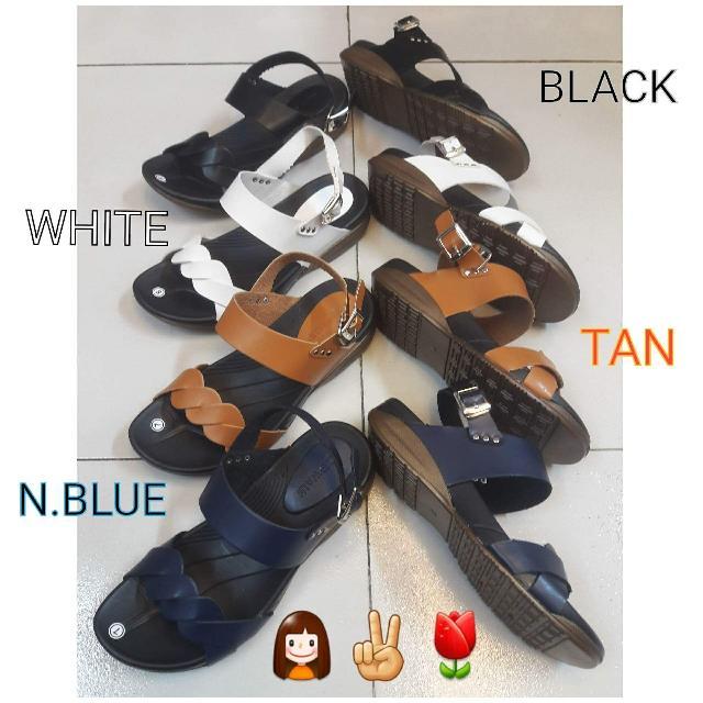 Klip Walk Korean Sandals