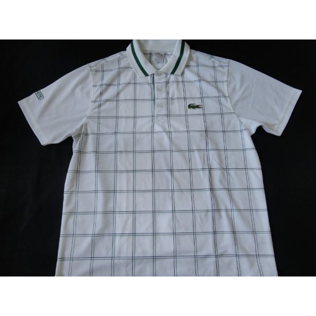 Lacoste Polo Shirt 100% Original   Authentic size Eropa M121 bad8a72a65