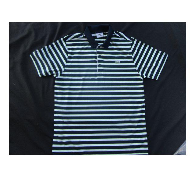 b36d315c Lacoste Polo Shirt 100% Original / Authentic size Eropa M158 New ...