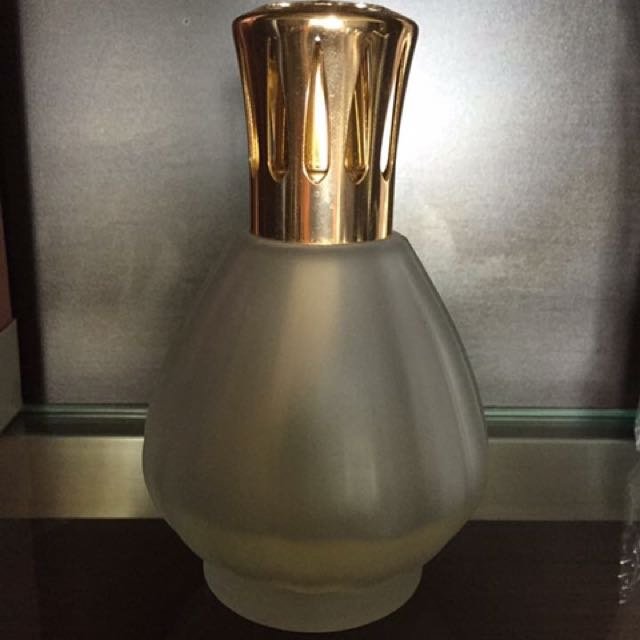 Lamp Berger Diffuser