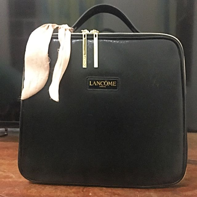 Lancôme Make Up Bag