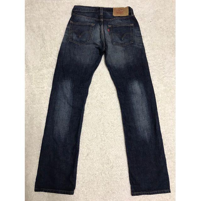 LEVI'S LEVIS 08501-0138 W29 L32 直筒牛仔褲 501 502 505 506 522