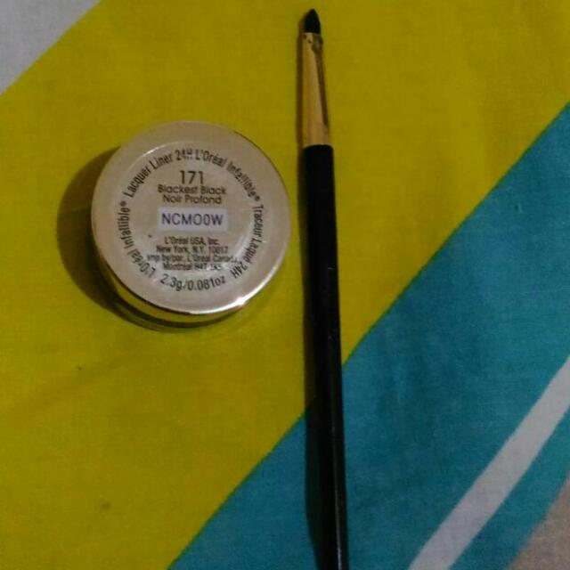 Loreal Infallibe Lacquer 24hours