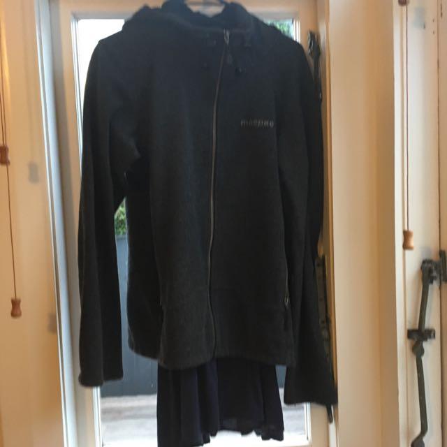 Macpac Winter Jacket