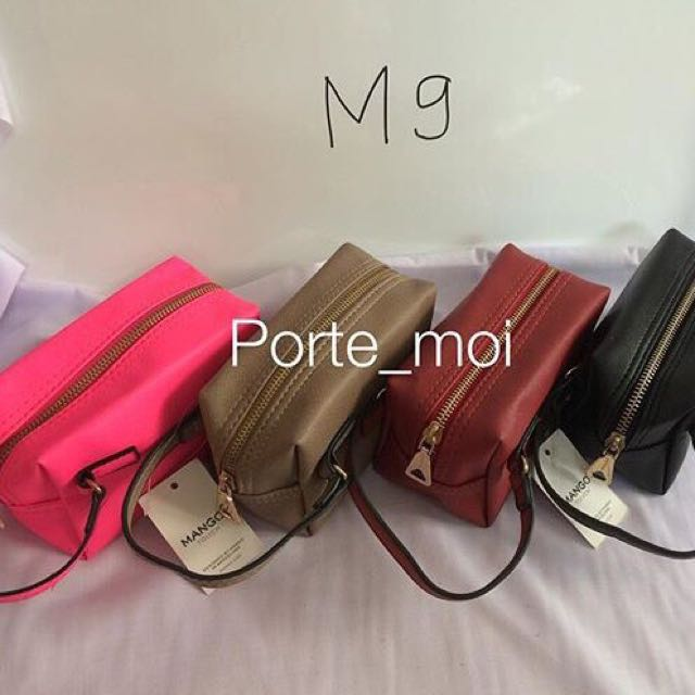 Mango Bag 100rb