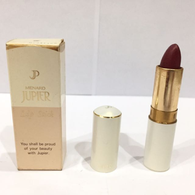 Menard Jupier Lip Stick