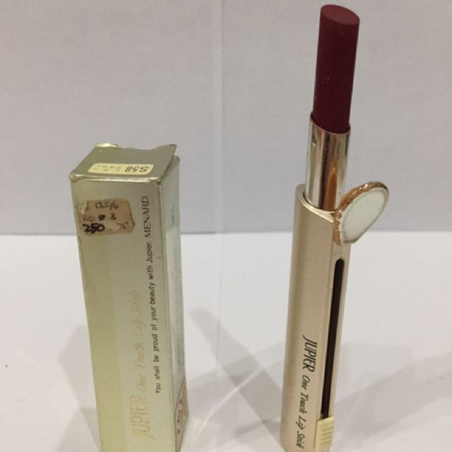 Menard Jupier One Touch Lip Stick