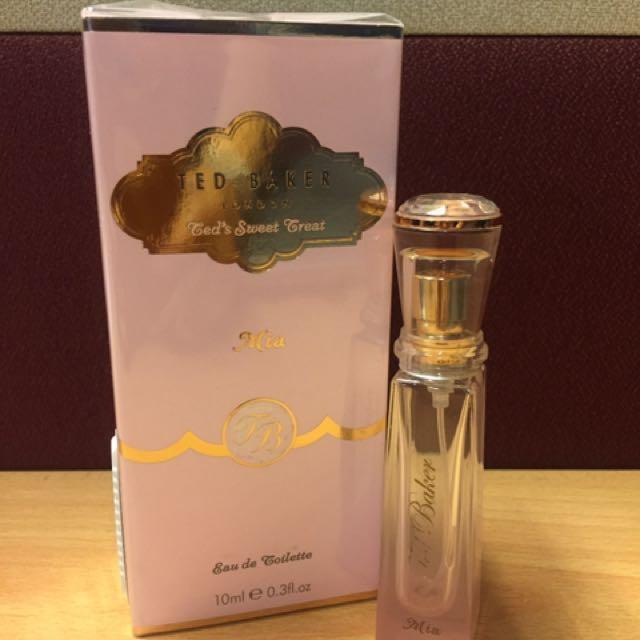 3ce603c635cdc4 Mia Ted Baker Mini Perfume