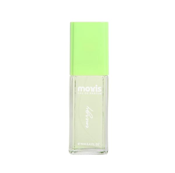 Morris Energy Eau De Parfum 70ml - Hijau