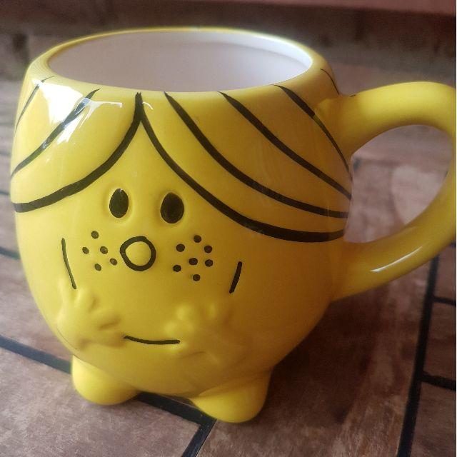 Mr. Men Little Miss - Little Miss Sunshine Mug