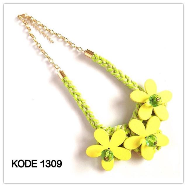 Necklace 1309