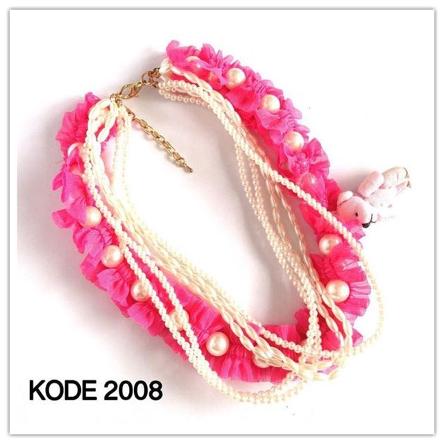 Necklace 2008