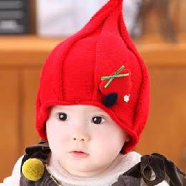 *NEW* Baby Hat