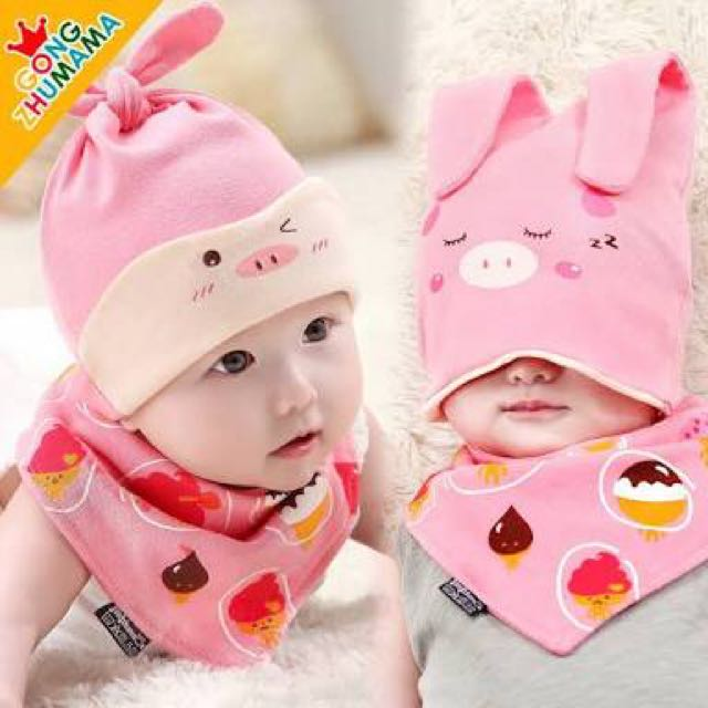 *NEW* Fashion Hat For Baby