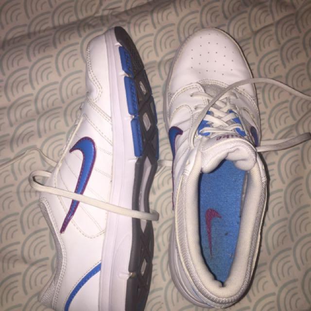 Nike Size 6  $15