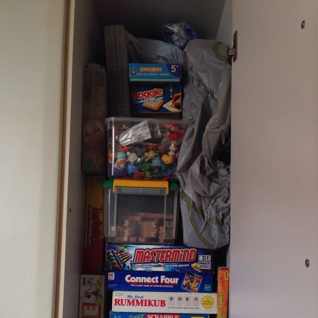 Old Board Games For Sale