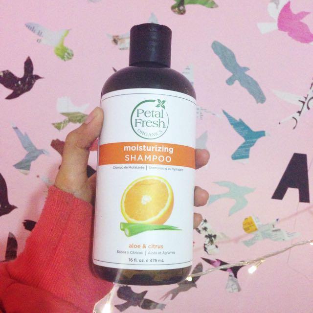 Petal Fresh Shampoo (non Silicon)