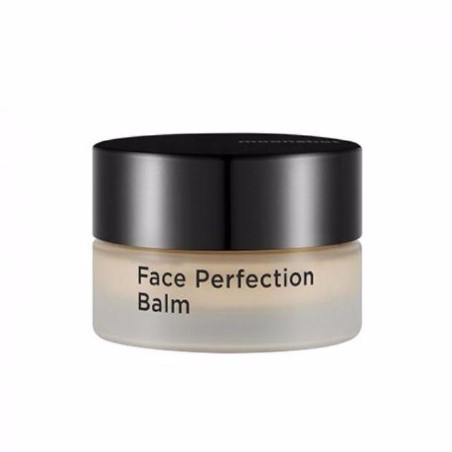 [PO] Korean Moonshot - Face Perfection Balm SPF 25 PA++ (204)