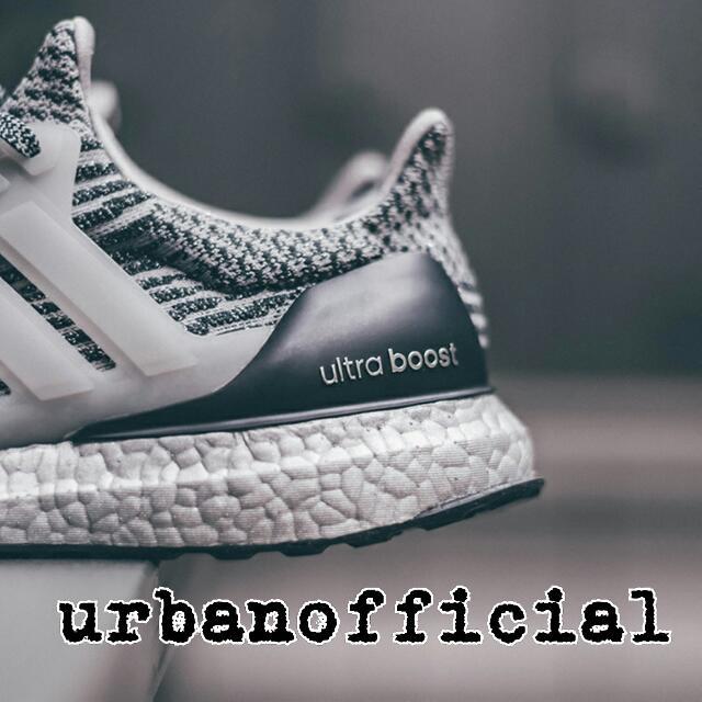 f0fa2eff4df04 PO  UA adidas Ultraboost 3.0 Silver Pack 🔥