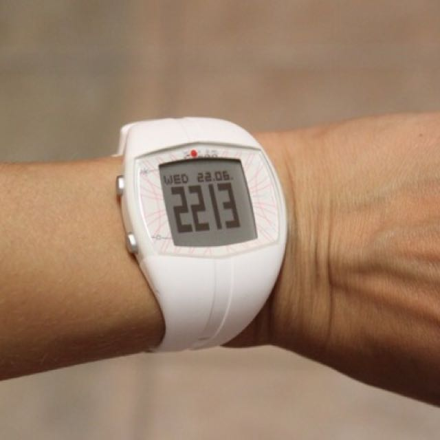 Polar FT40 Fitness Watch