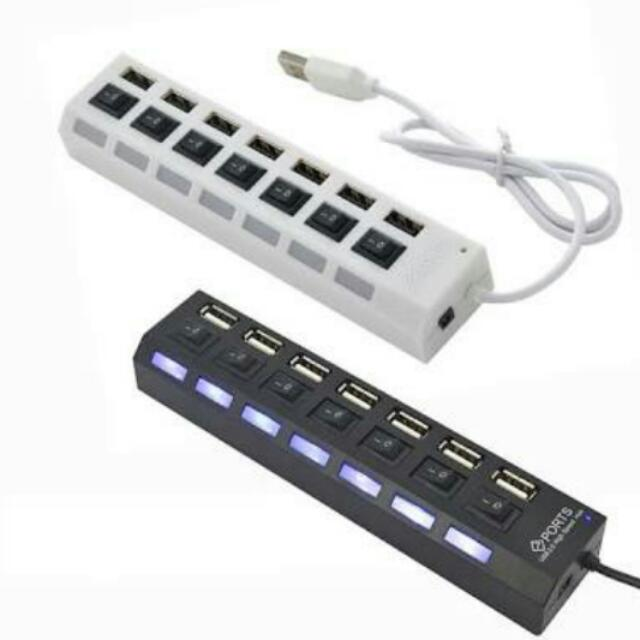 POPULAR USB HUB HI -SPEED FROM CHINA