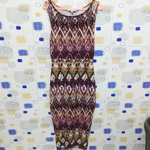 Preloved New Look Dress