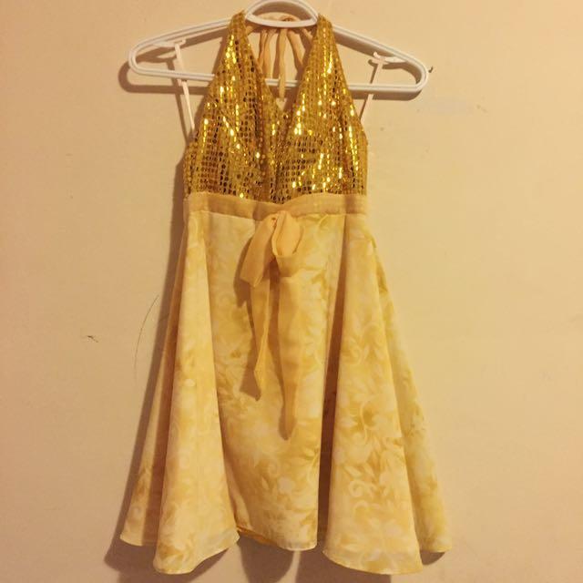 Prom Cocktail Dress